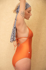 VENUS One Piece - ORANGE