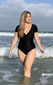 LIDYA One Piece - BLACK
