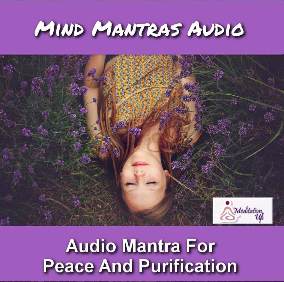 Mind Mantras Audio - Meditation Up -