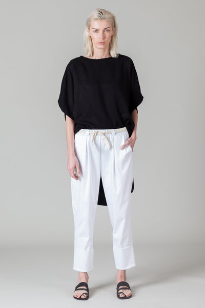 MARTINE TROUSER - S.Kanouni