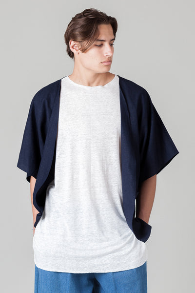 Justin Shirt Jacket - S.Kanouni
