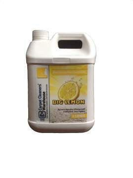 CCW Big Lemon Deo 4ltr