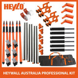 Heywall Australia Professional Kit