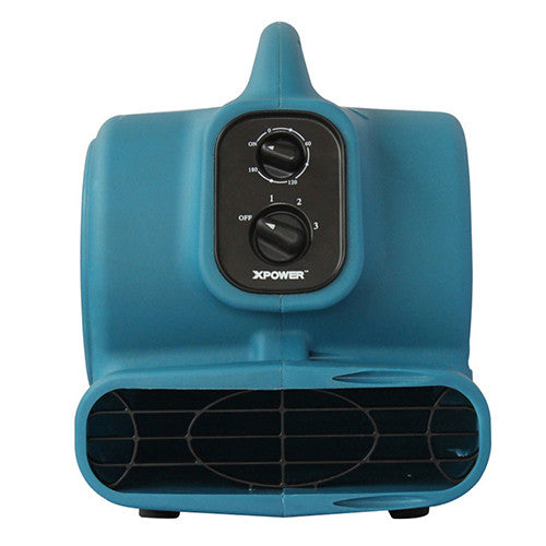 Xpower 200 Air Mover 1/4HP