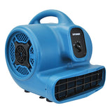 Xpower 400 Air Mover 1/2HP