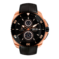 RALF TECH WRX C Automatic Chronograph - Sunset