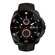 RALF TECH WRX C Automatic Chronograph - Night