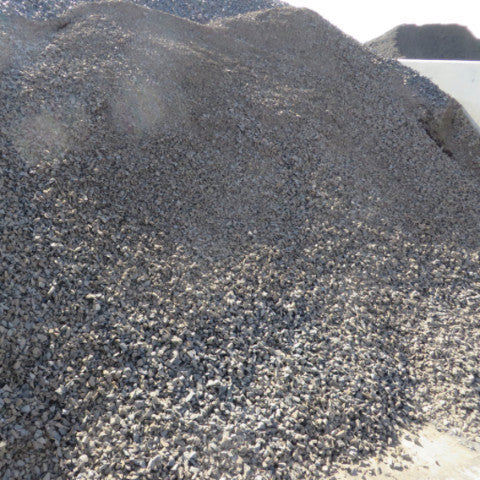 Gravel Materials PRO Aggregate Stone Landscape Supply Center