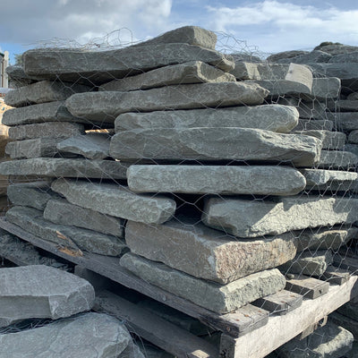 Bluestone Tumbled 80237