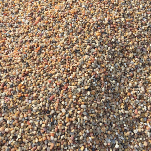 Coral Sea Pebbles -FULL PALLET DISCOUNT