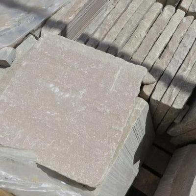 Paver -Antique Brown Full Pallet Discount Pricing