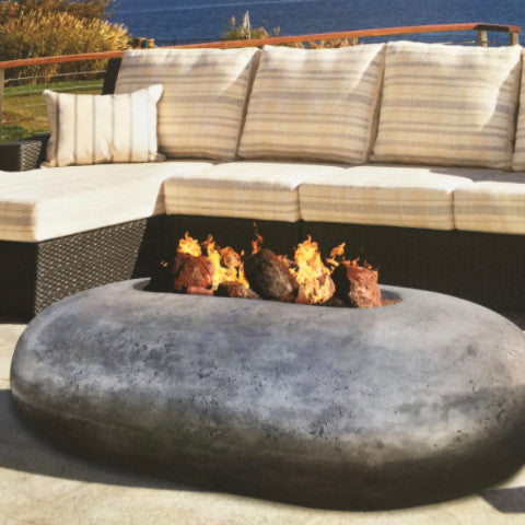 Fire Features  - 90356 The Pebble