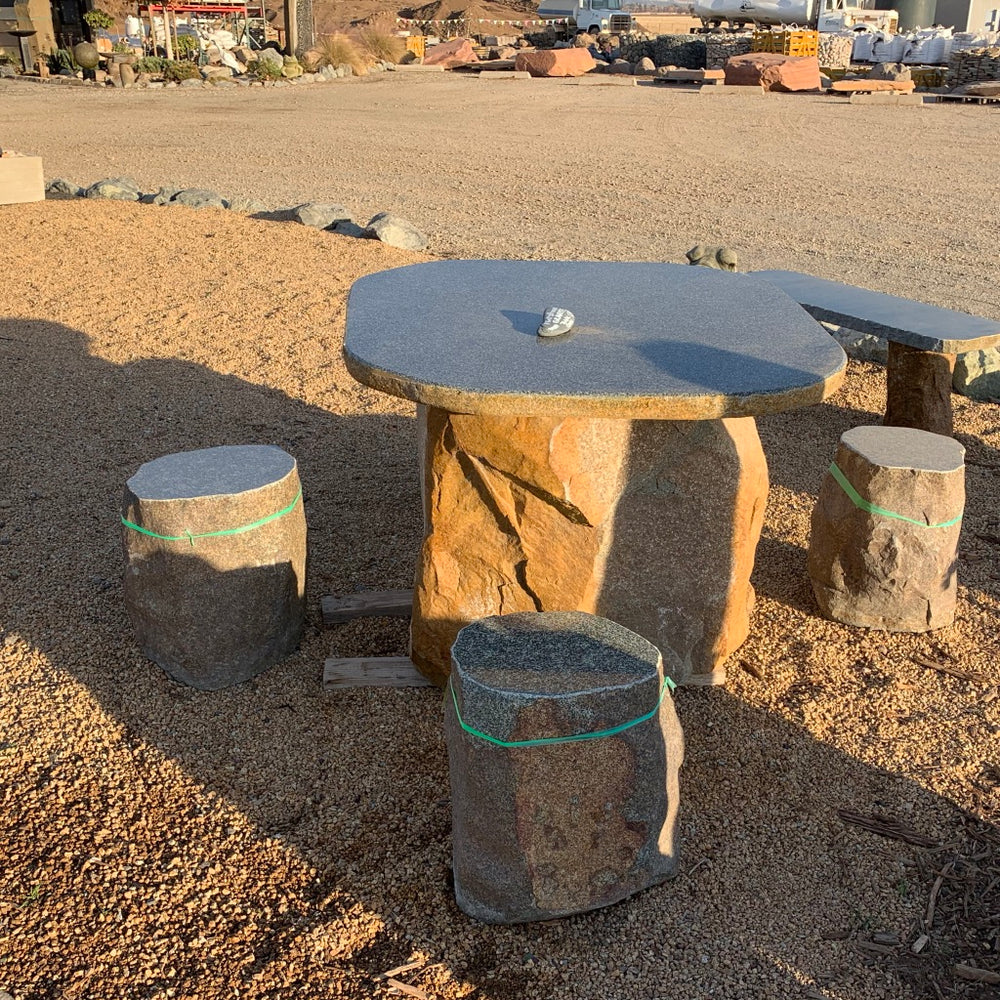 Flintstone Table 90269