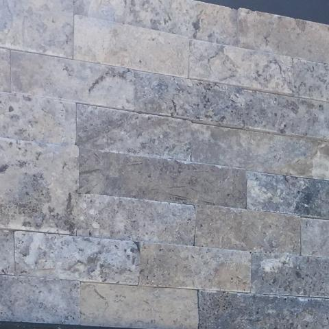 Antique Gris Veneer Panel