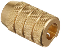 "The ""On Point"" Precision Brass Sharpener"