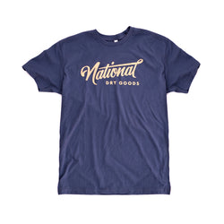 National Logo Tee