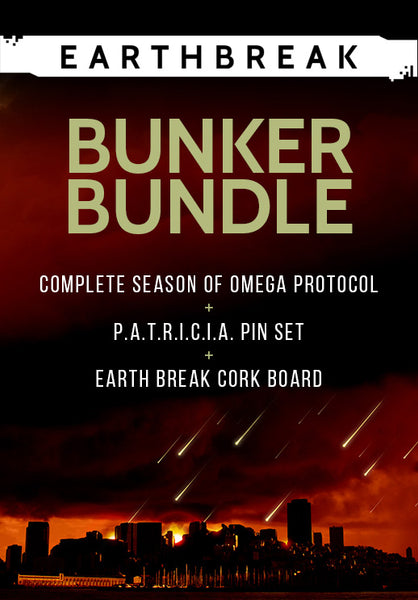 Earth Break: Omega Protocol Bunker Bundle