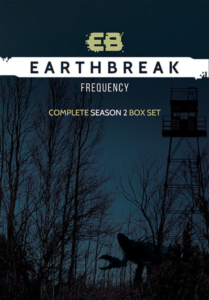 Earth Break: Frequency Complete Season Box Set