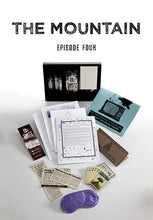 Empty Faces: The Mountain Complete Season Box Set