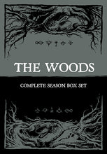 Empty Faces: The Woods Complete Season Box Set