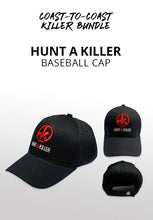 Hunt A Killer: Coast-to-Coast Killer Bundle