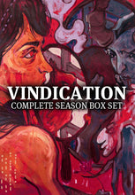 Hunt A Killer: Vindication Complete Season Box Set