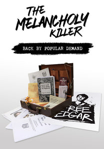 Hunt A Killer: The Melancholy Killer