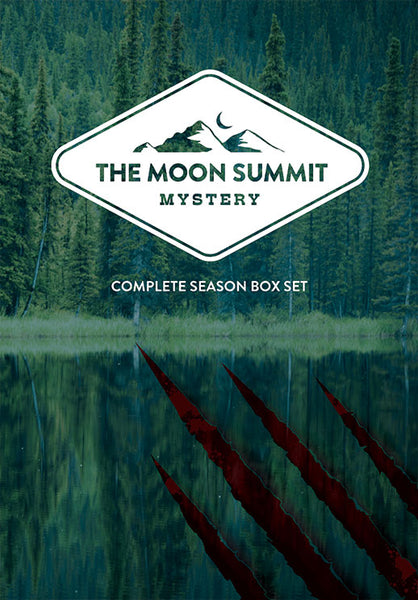 Hunt A Killer: Moon Summit Complete Season Box Set