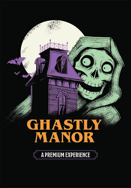Hunt A Killer: Ghastly Manor