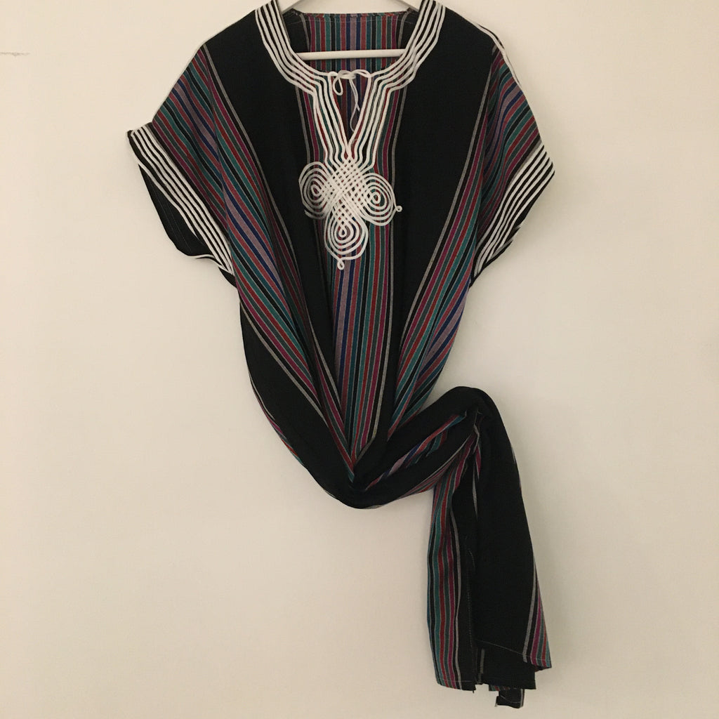 Kaftan - Striped (Medium-weight)