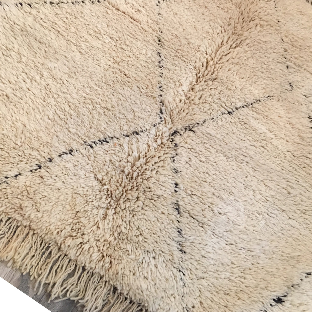 Beni Marmoucha Rug - Mashi Moosh