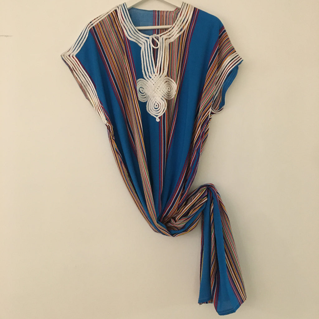 Kaftan - Striped (Light-weight)