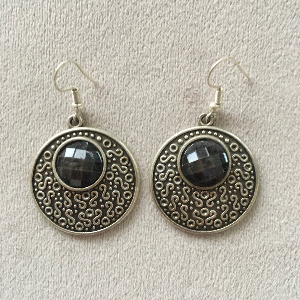 Moroccan Earrings