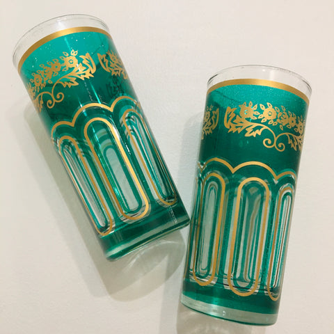 Highball Glass Duo