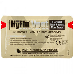 HYFIN VENT CHEST SEAL - JIC SURVIVAL