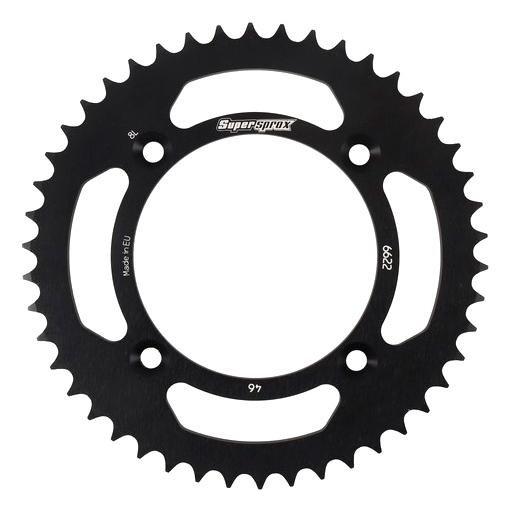 Supersprox - MX Aluminium Rear Drive Sprocket