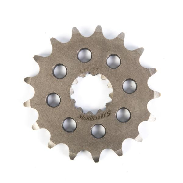 Supersprox-SPROCKET 17 Front KAWA SI SUPERSPROX CST-517-17-2