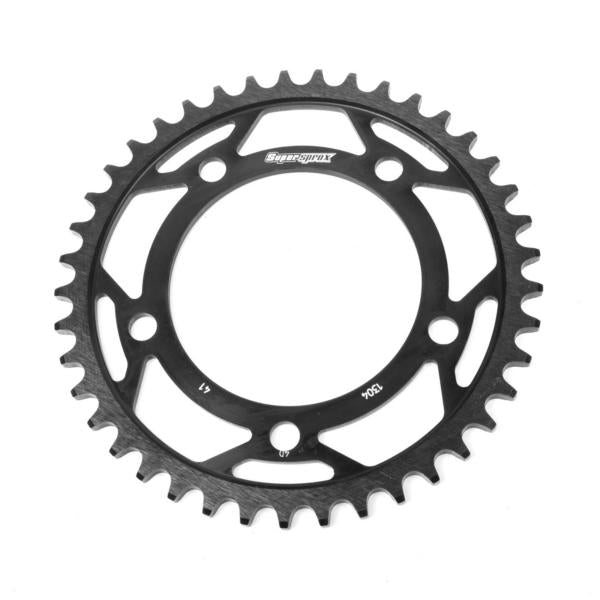 Supersprox-SPROCKET 50 Rear TRIUMPH Black SUPERSPROX RFE-2012-50-BLK