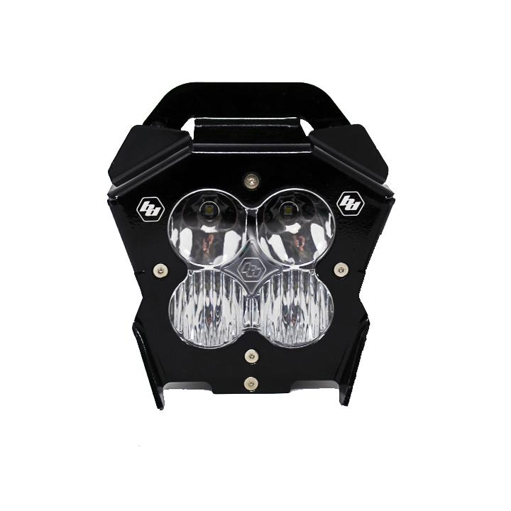 Baja Designs - KTM LED Headlight Kits (2017 - On)