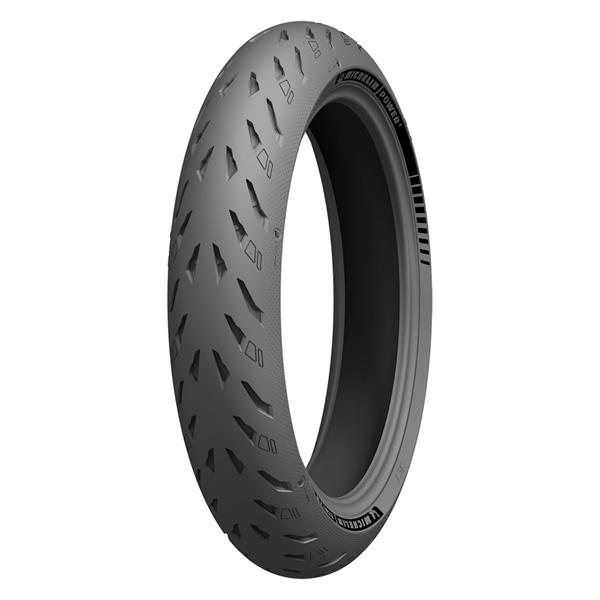 Michelin - Power 5 Tire