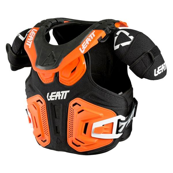 Leatt - Fusion 2.0 Protection Vest