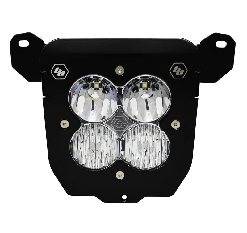 Husqvarna XL80, LED Headlight Insert