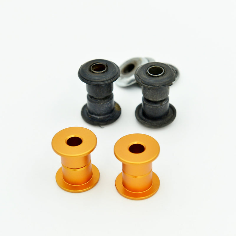 Solid Triple Clamp Bushings for KTM 950/990