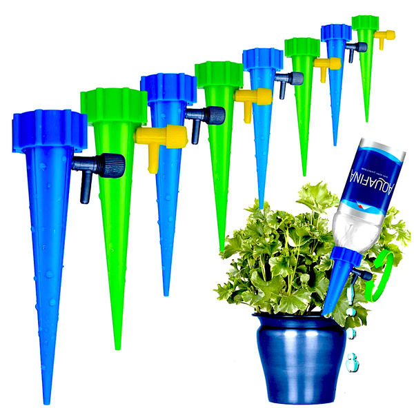 AUTOMATIC PLANT SELF-WATERING DEVICE (5 PCS)