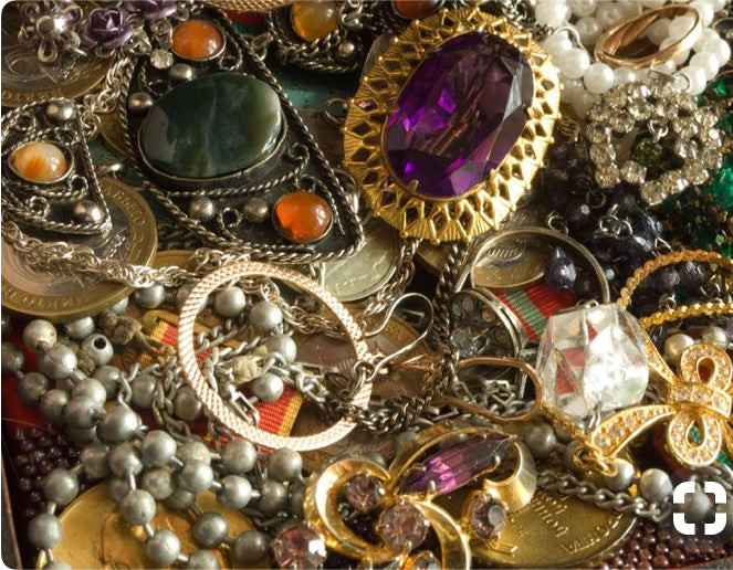 Re-purpose  & Re-love your jewellery Make and Take Class - $20
