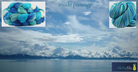 AlohaBlu - Inside Passage