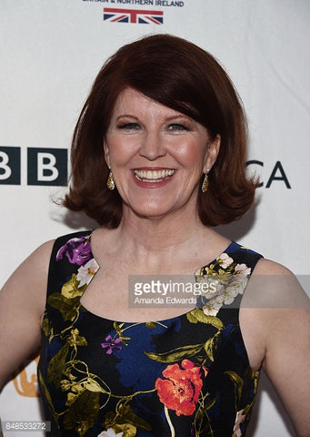 Kate Flannery Emmys 2017