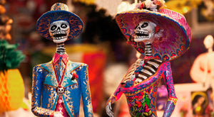 Day of the Dead Comes to Belfast!