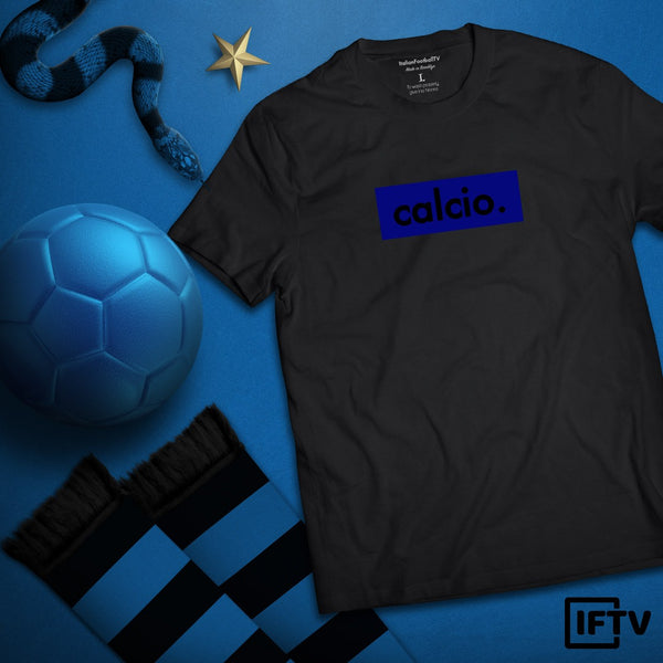 Royal Calcio Tee
