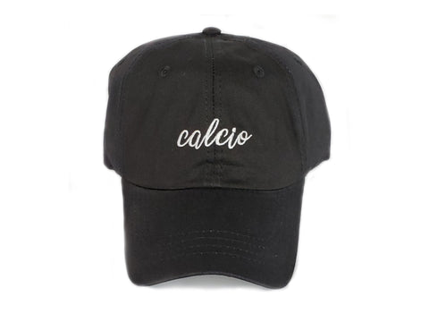 Calcio. | Dad Hat